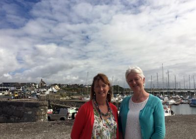 LucyMoore, Mary Byrne