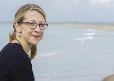 Write By The Sea kilmore Quay 2016 - Cat Hogan