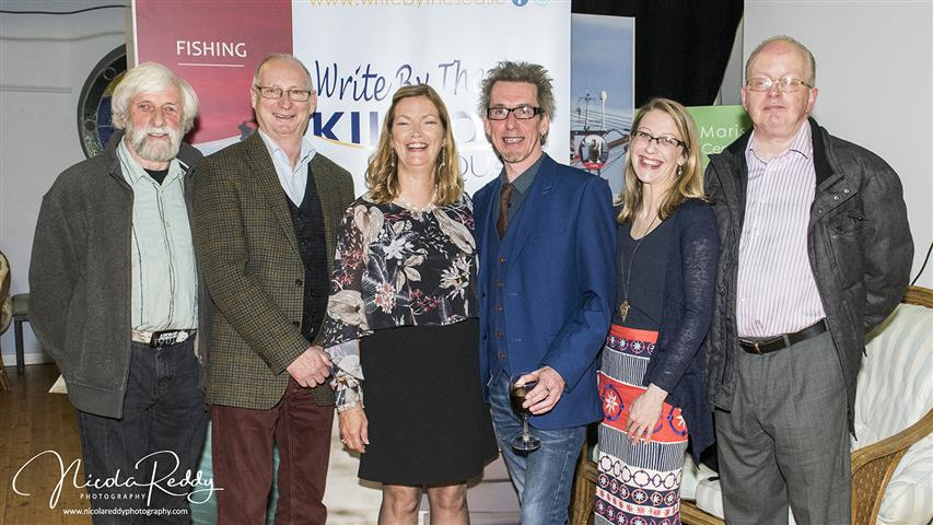 WRITE BY THE SEA 2018
