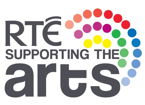 RTÉ SUPPORTING WRITE BY THE SEA