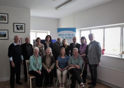 WBTS Launch, Commitee, Writers, Co Council Reps (Large)