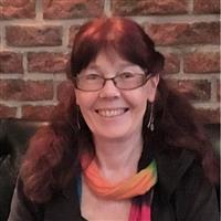 Dr Martina Carroll