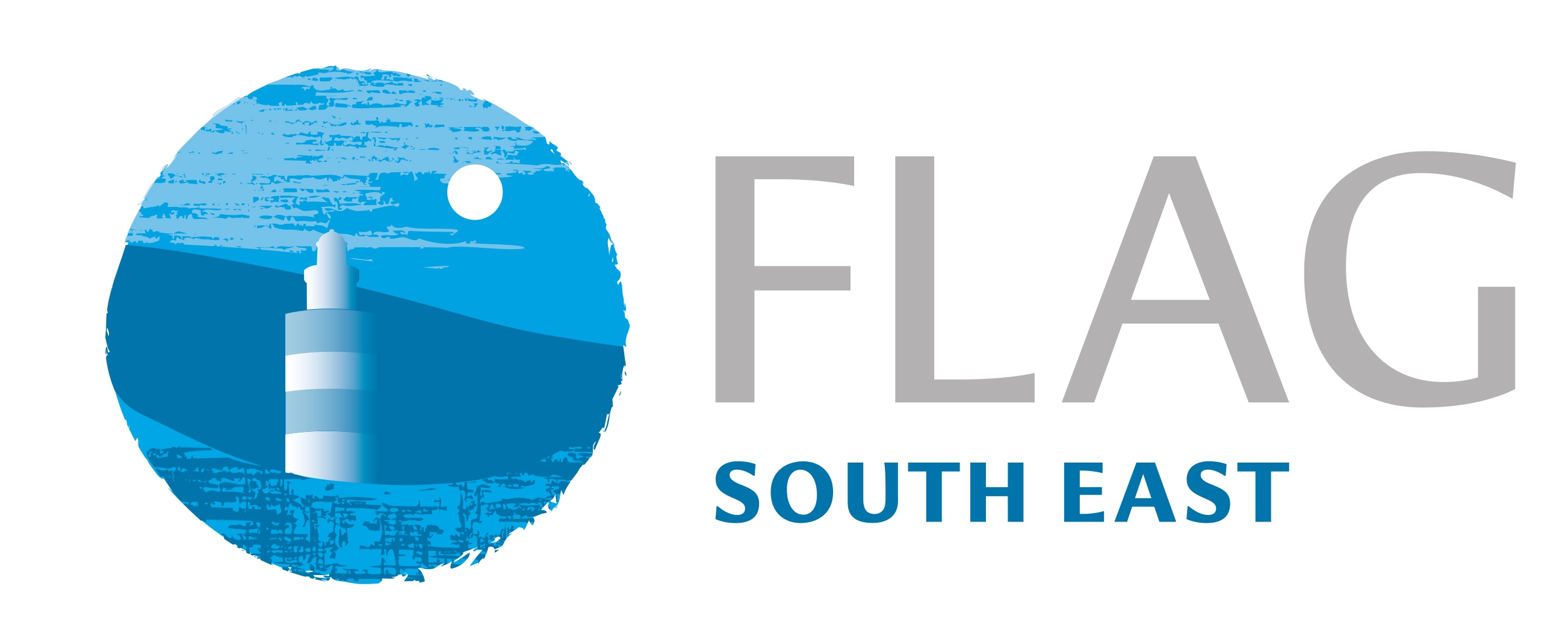 FLAG South East logo