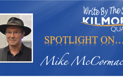 Spotlight on Mike McCormack
