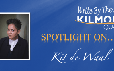 Spotlight on Kit de Waal