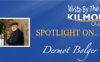 Spotlight on Dermot Bolger