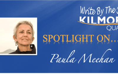 Spotlight on Paula Meehan