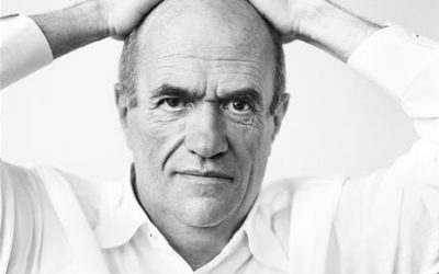 Colm Tóibín to take part in Rescheduled Write By The Sea 2020/21 from 24th to 26th September 2021