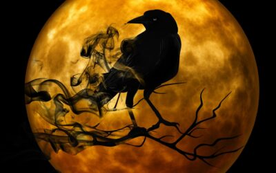 """Spooky Halloween Stories from """"Candlelit Tales"""", 31 October 2020 at 5.00pm"""