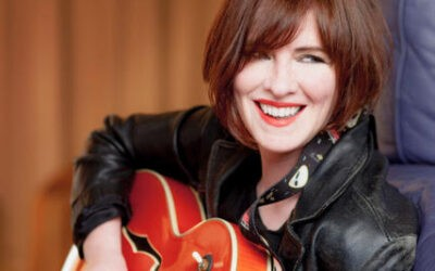 Eleanor McEvoy: When Songs are More Than Words – 5th December 2020, 11:00-13:00