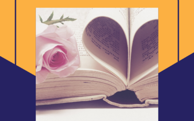 Give a Book on Valentine's Day